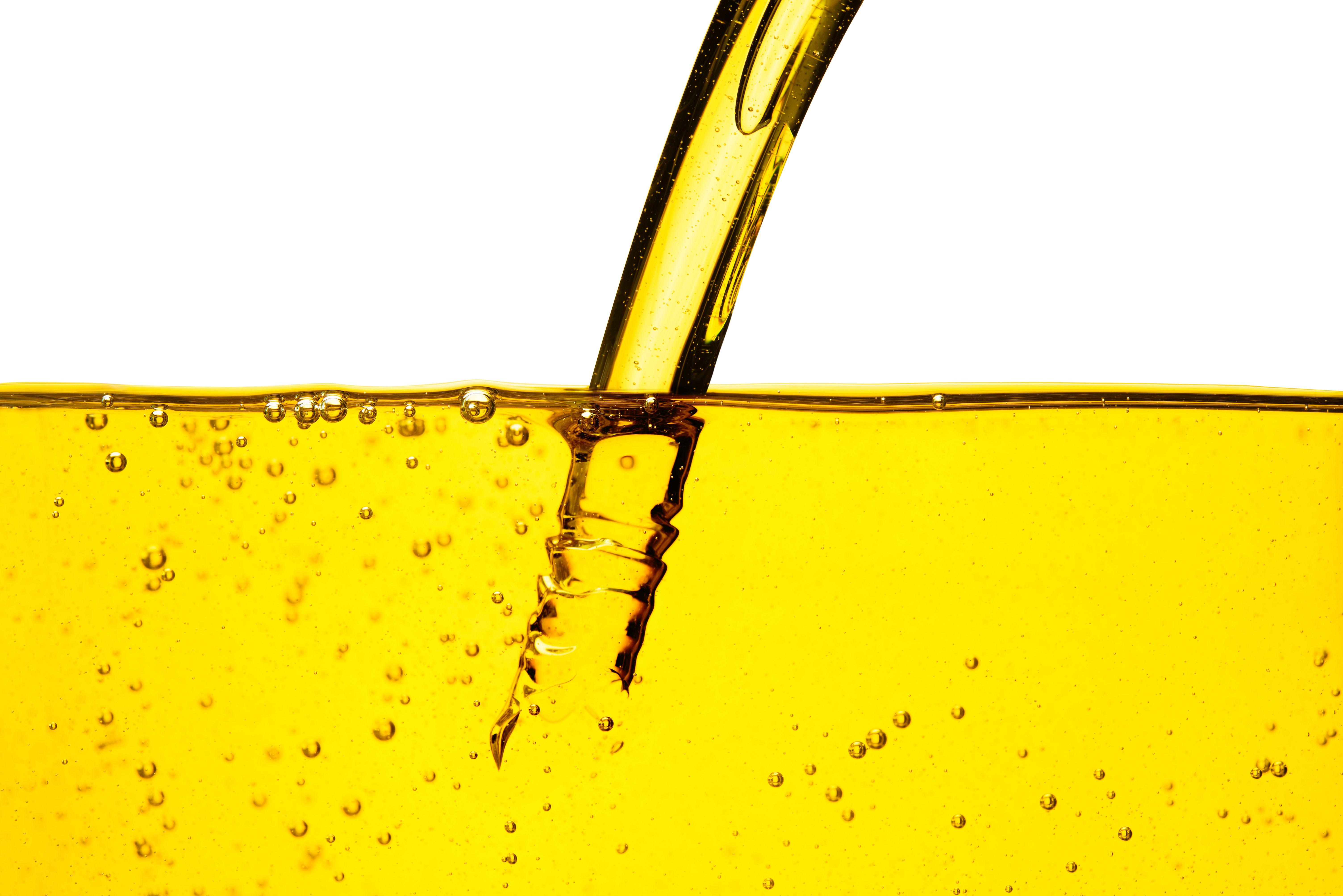 Recogida de aceite de cocina usado en Madrid
