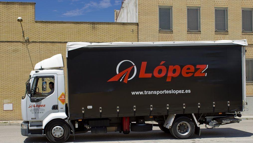 Foto 14 de Transportes de mercancía por grupaje o cargas completas en  46950 Xirivella | Transportes López