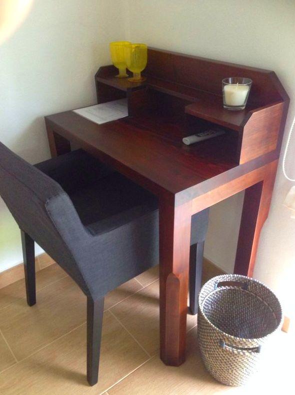 Mesa Escritorio a Medida 2