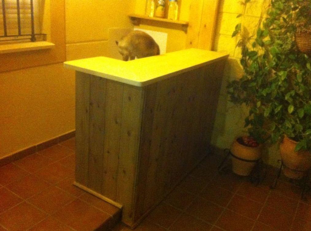 Foto 12 de maderas en sanl car de barrameda puertas pep n for Muebles de caoba en sanlucar de barrameda