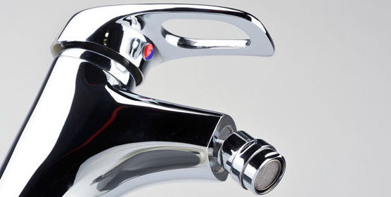Instalaciones de fontanería
