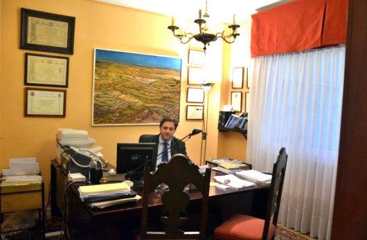Despacho de abogados en Madrid