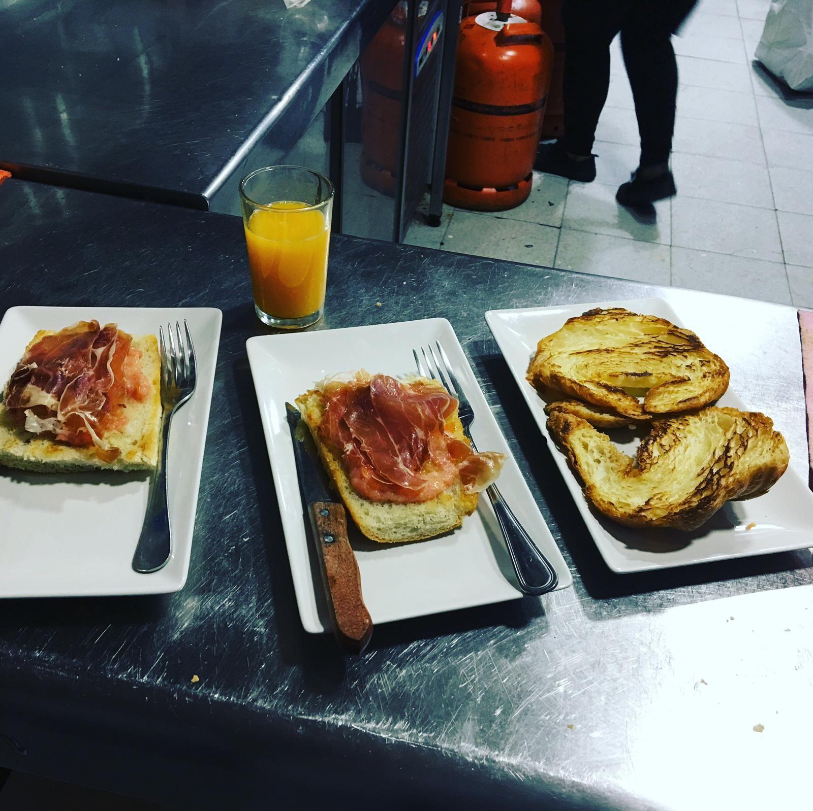 Foto 10 de Cocina castellana en  | Vermuteria El Atrio