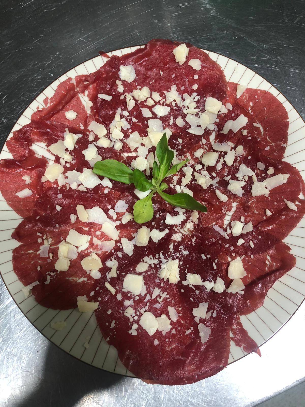 Foto 23 de Cocina castellana en  | Vermuteria El Atrio