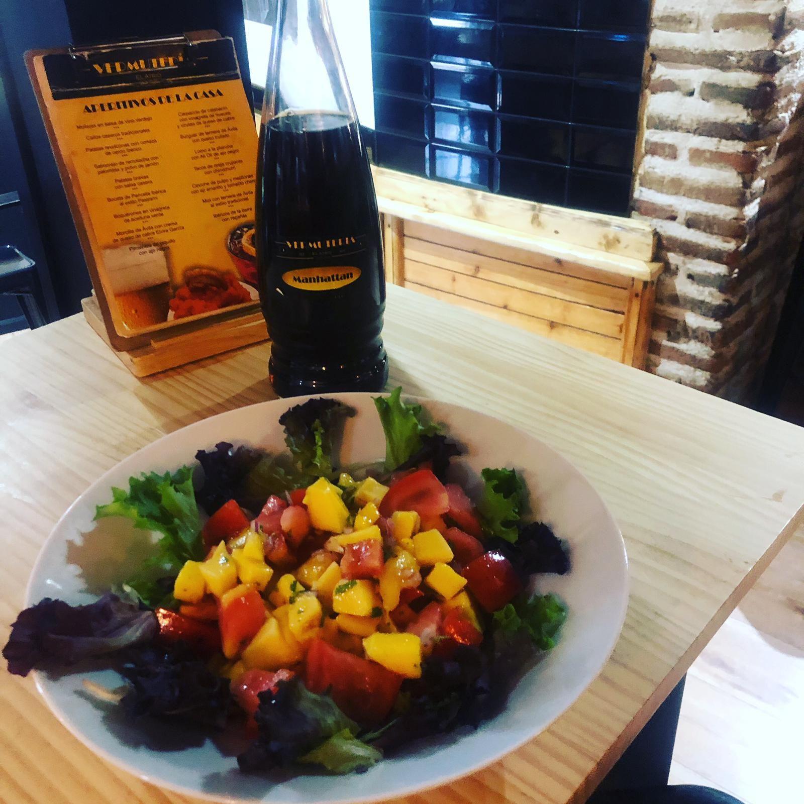 Foto 14 de Cocina castellana en  | Vermuteria El Atrio