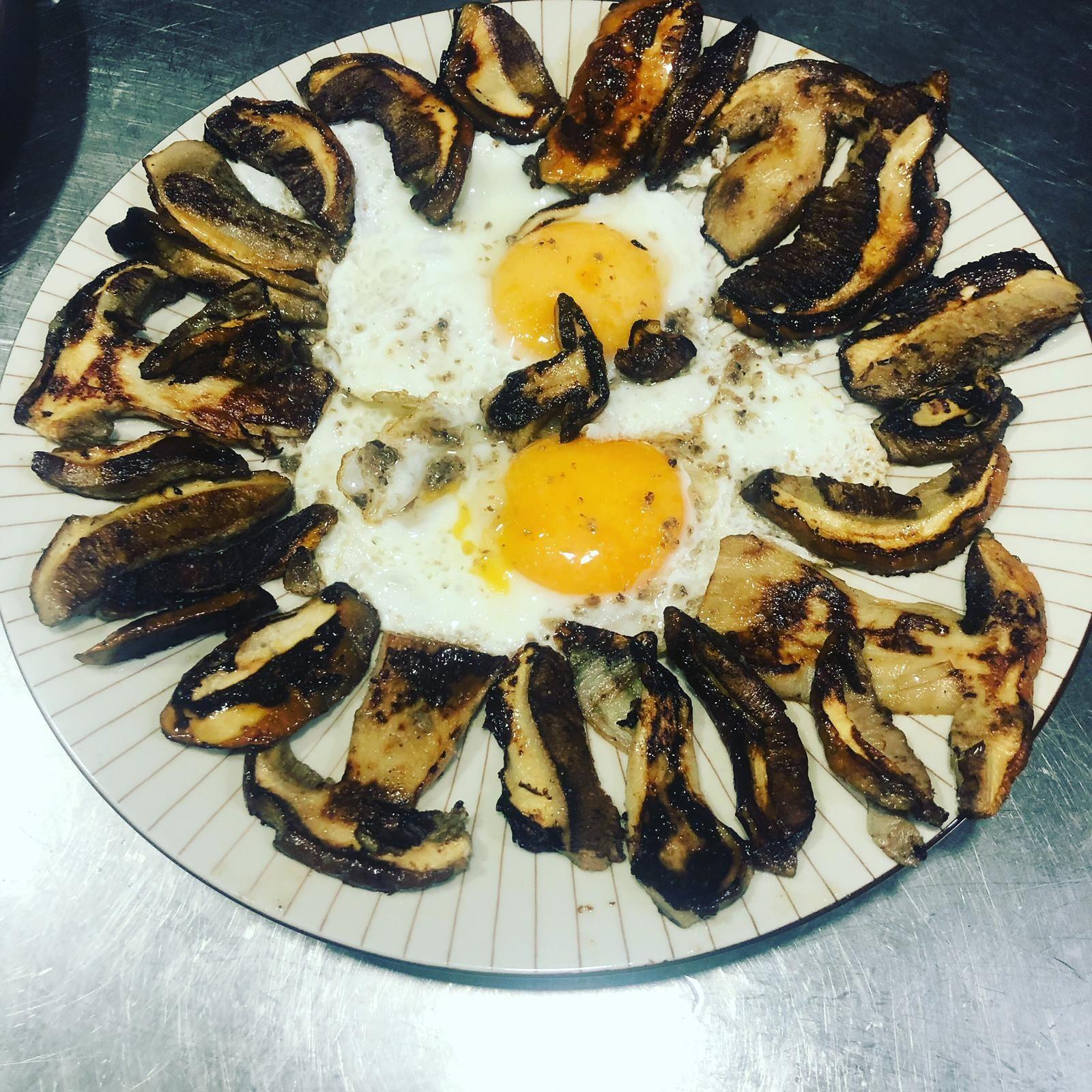 Foto 17 de Cocina castellana en  | Vermuteria El Atrio