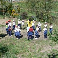 VISITAS DURANTE EL CURSO ESCOLAR: actividades de El Trillo Granja Escuela / Deluxe Jardinería