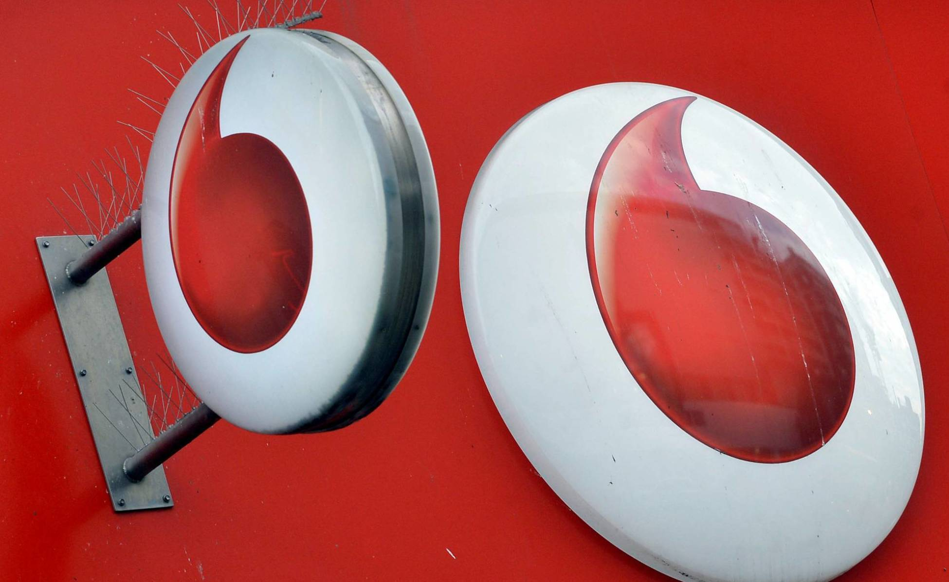 Vodafone y whatsapp sin consumo datos