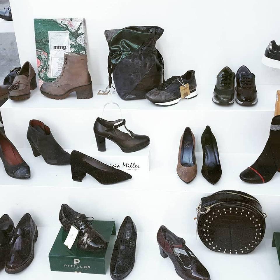 Las mejores marcas en calzado