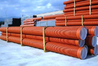 Tuberías de PVC en El Maresme