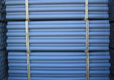 PVC pluviales: Servicios de Plastics Castells, S.A.