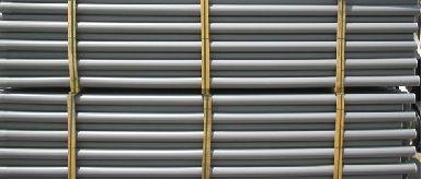 Tuberíasde PVC para ventilación en Barcelona