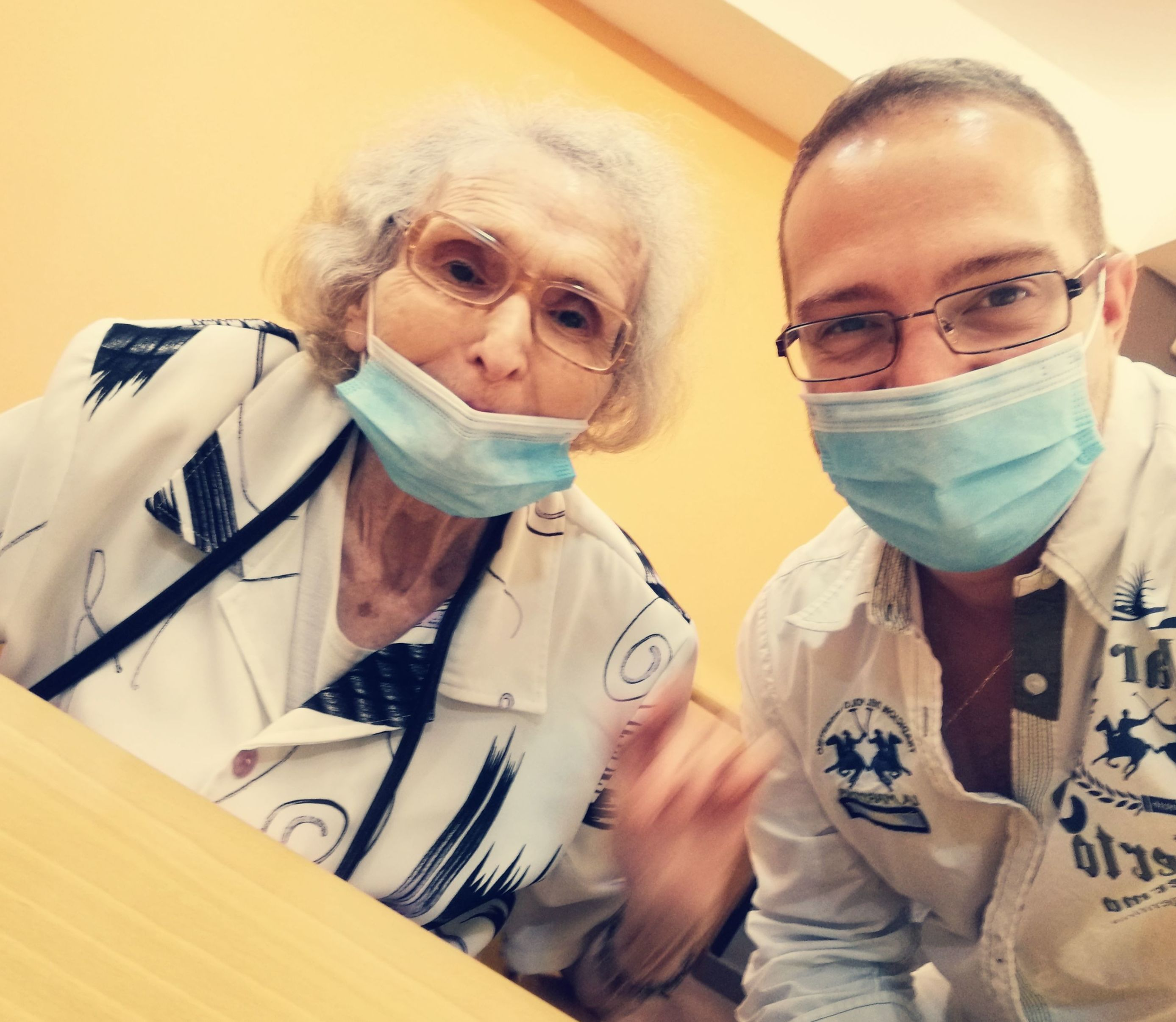 Centros de día para personas mayores Eixample (Barcelona)