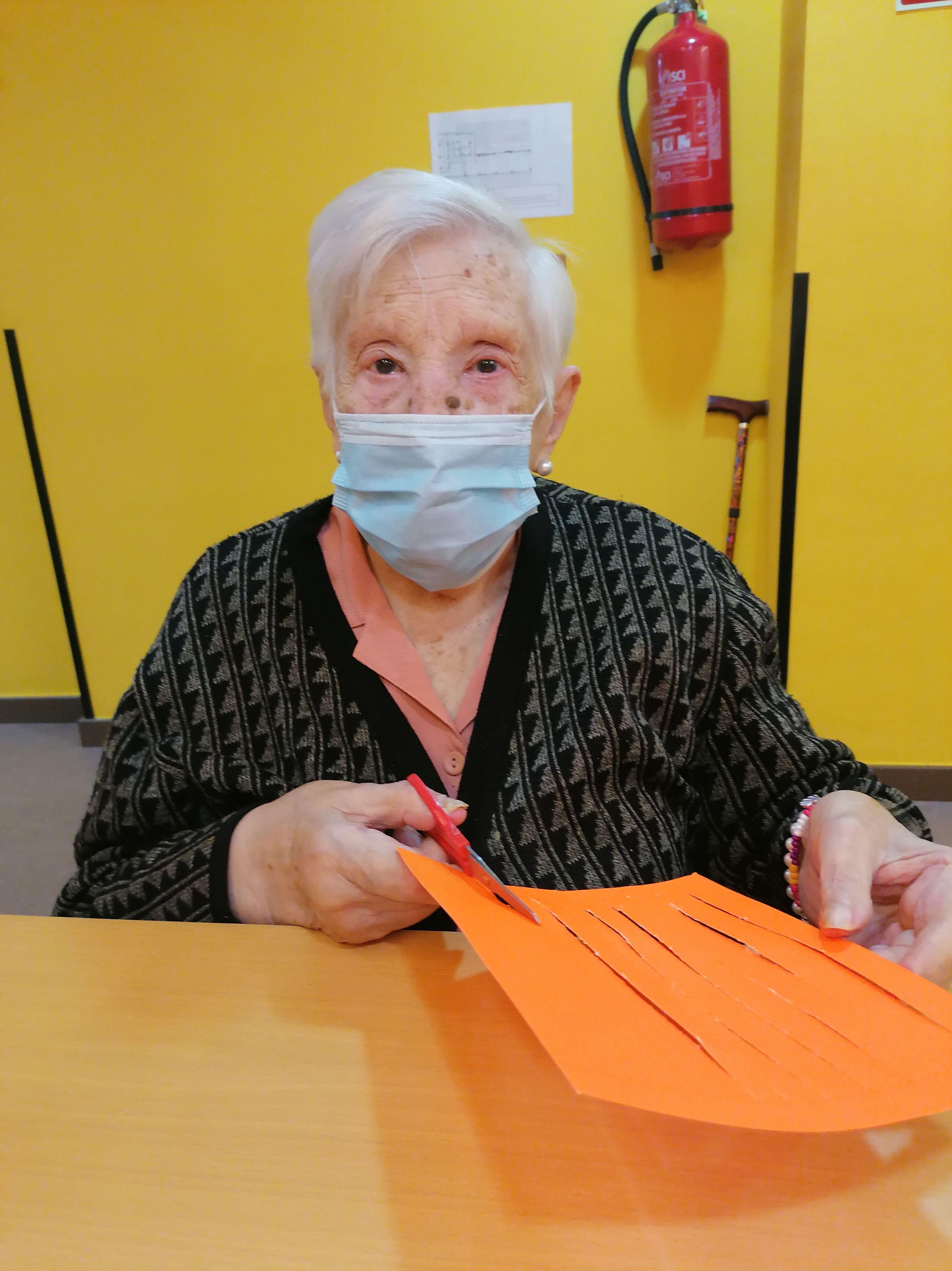 Actividades personas mayores Eixample (Barcelona)