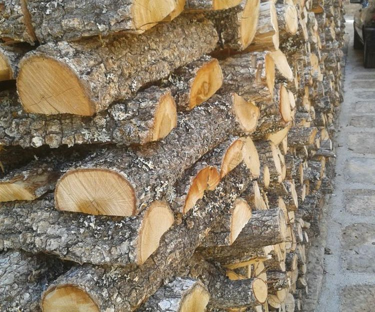 Foto 16 de Pellets en Aldaia | Leñas Bonllar