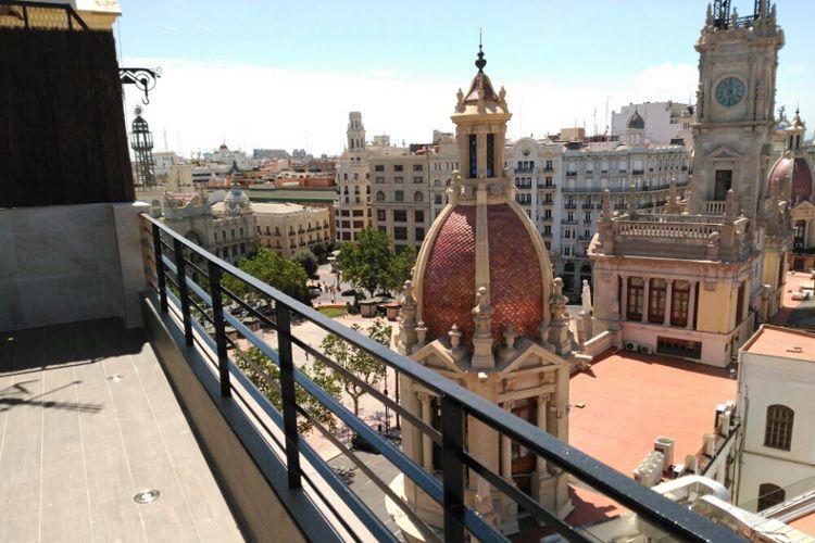 Proyectos de reformas en Valencia