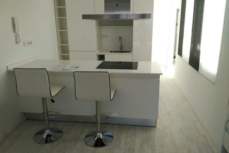Reformas de cocinas en Valencia