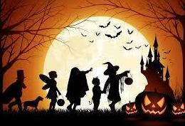 Noche d hallowen