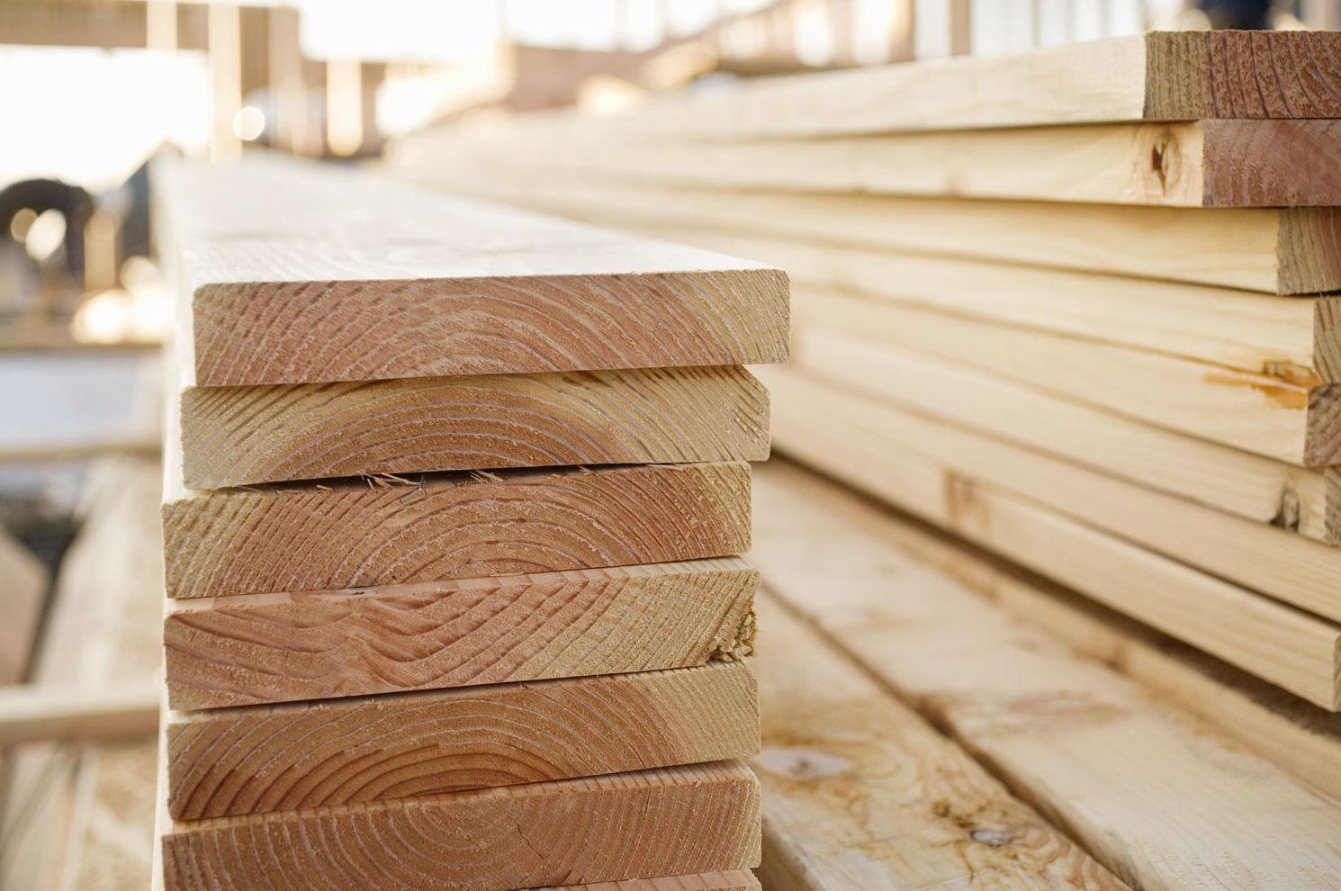 Suelos de madera en Asturias