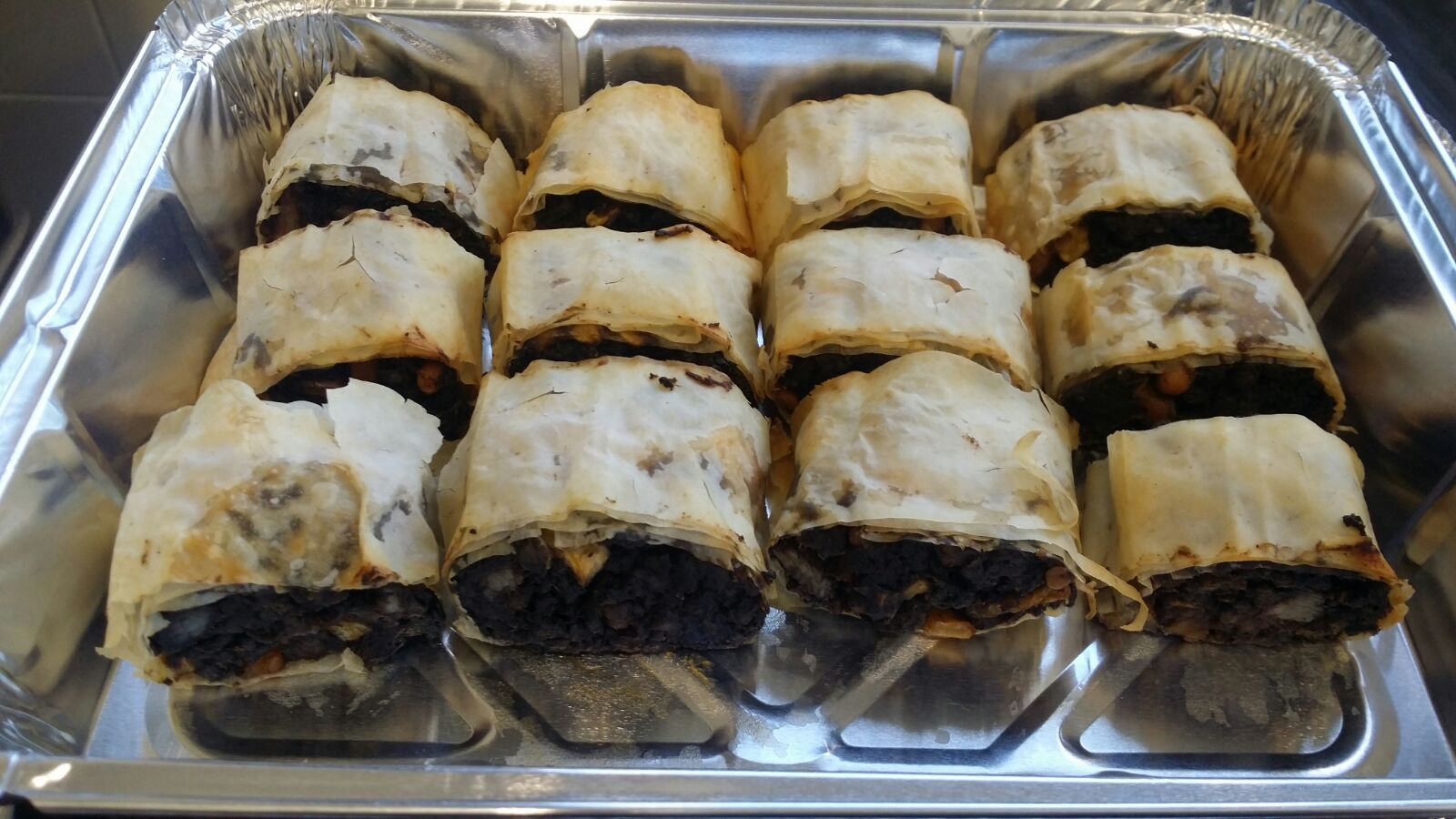 Foto 20 de Cocina tradicional en  | Restaurante El Cobijo