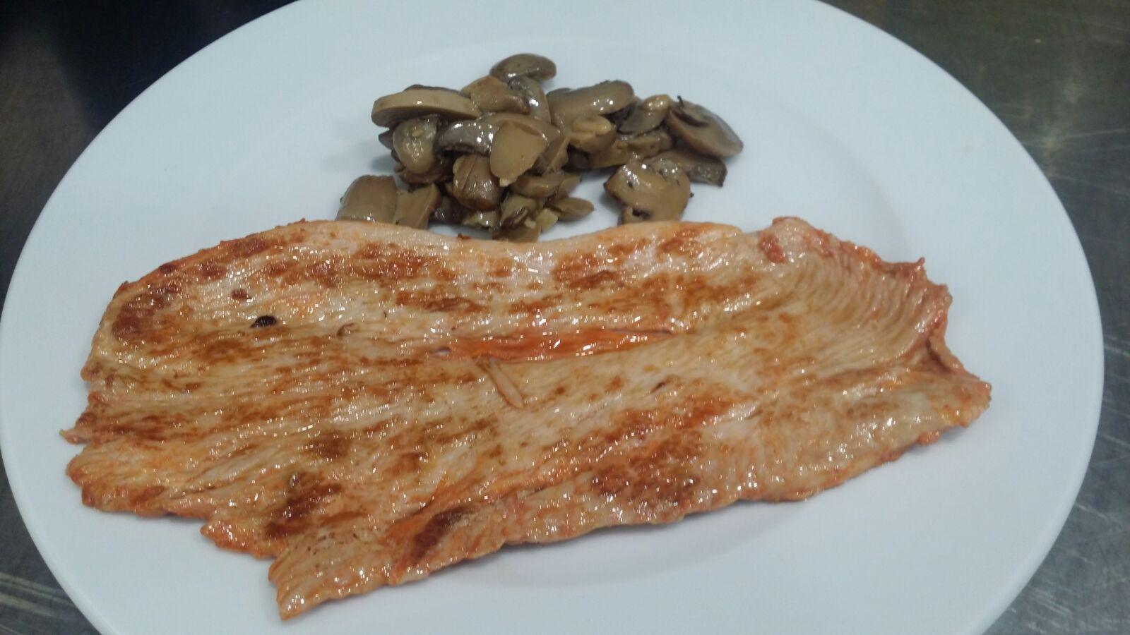 Foto 30 de Cocina tradicional en  | Restaurante El Cobijo