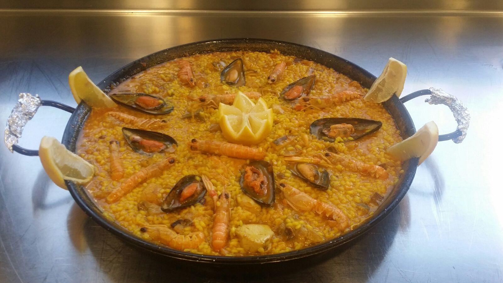 Foto 13 de Cocina tradicional en  | Restaurante El Cobijo