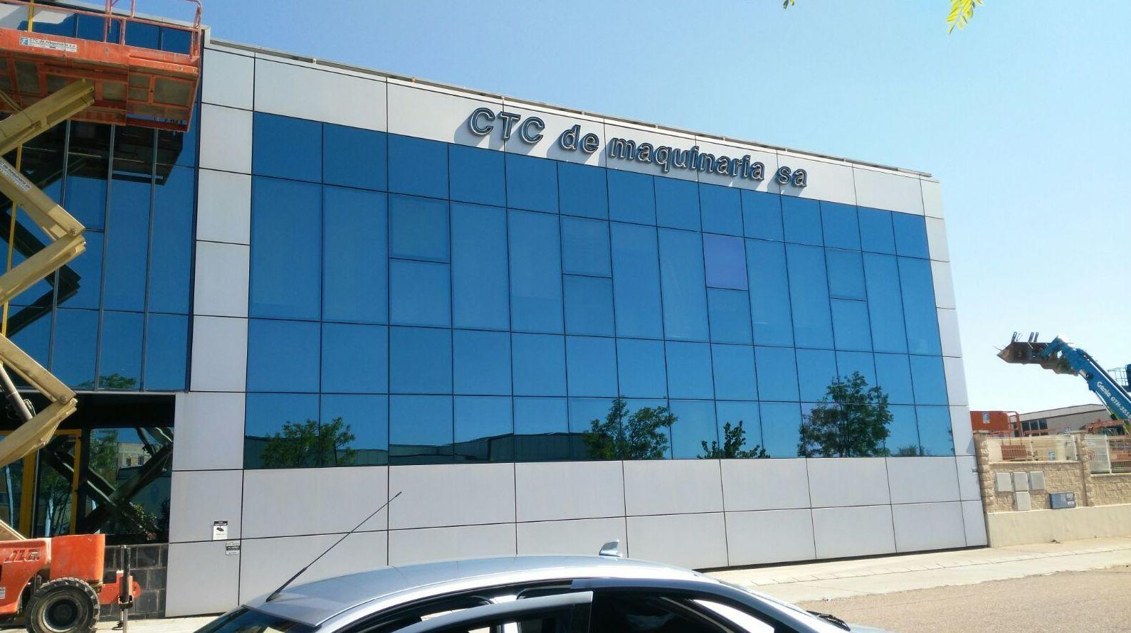 Limpieza de empresas en Zaragoza