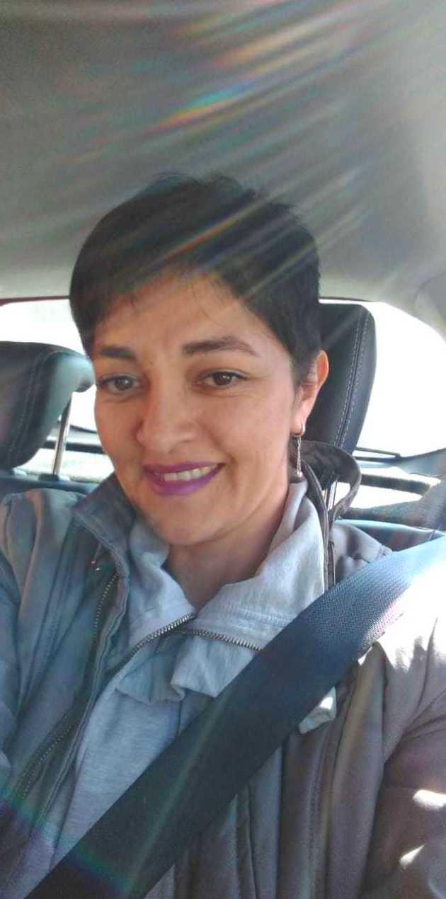 Natalia Hidalgo Distribuidora Fitline Chile