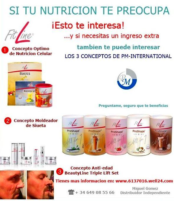 Foto 14 de Dietética y nutrición en Madrid | Nutrición Preventiva Saludable