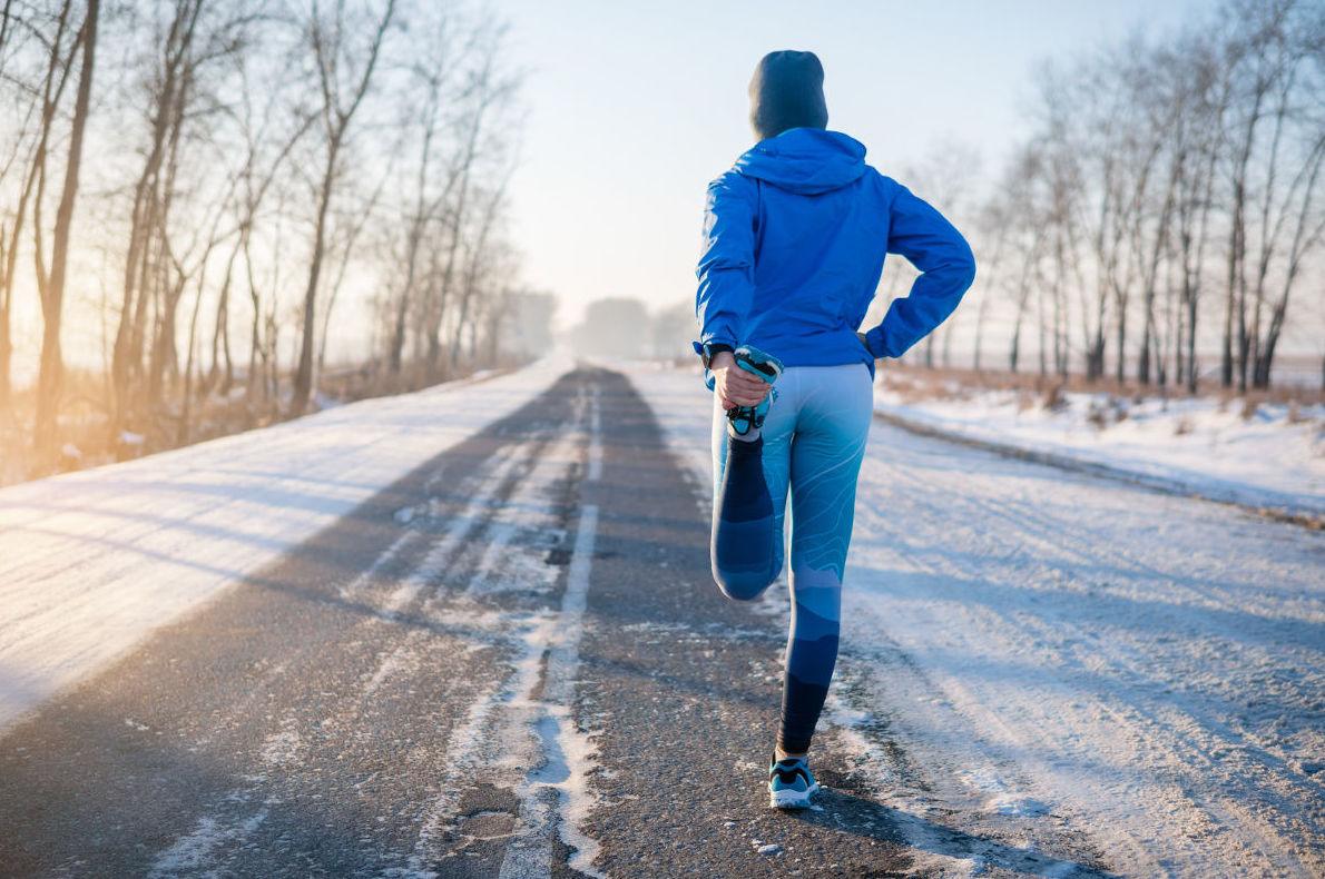 Consejo 1: el  deporte activa el flujo sanguíneo y ayuda a mantener un alto nivel de energía.