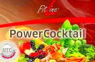 Power Cocktail (bolsita)