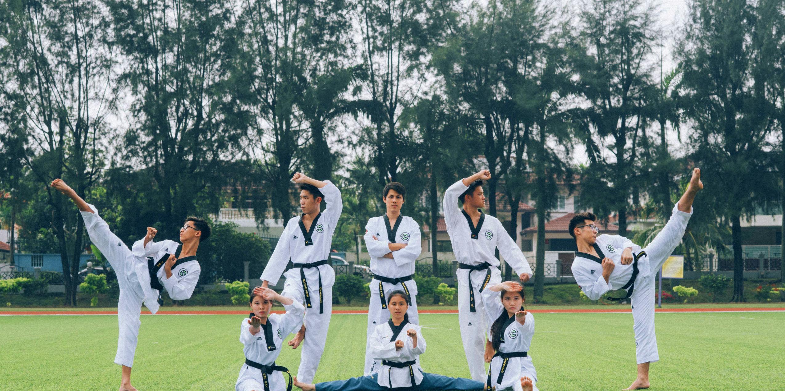 """""""Mi equipo siempre será el equipo de FitLine"""": Todos los ojos en Malasia (Parte II)"""