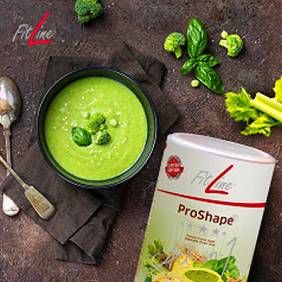 ProShape All-in-1 Sopa Crema de Verduras