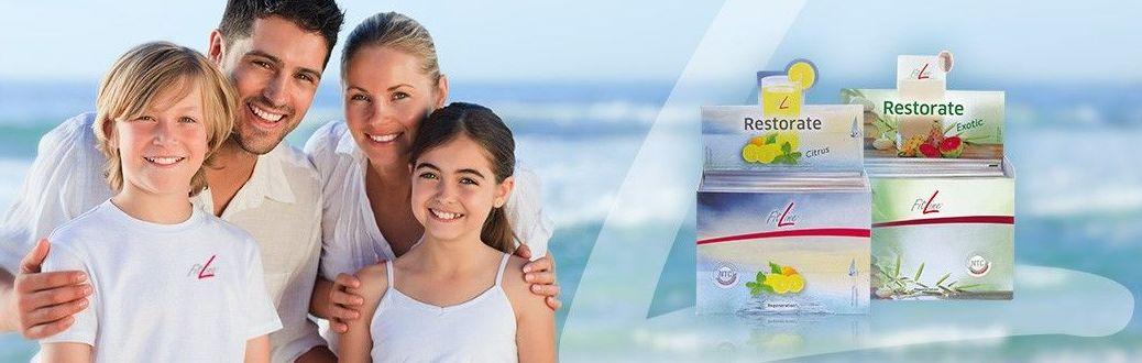 Suministro Básico: Productos de Nutrición Preventiva Saludable