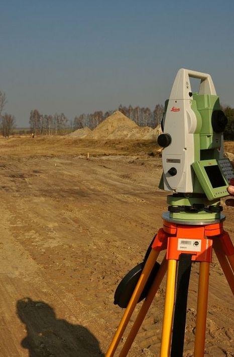 Georreferenciación de parcelas: Topografía y construcción de Métrica de Construcción