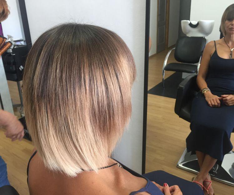Corte de pelo y tinte en Tenerife