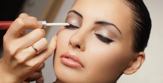 Maquillaje: Servicios de Riva Peluquería y Estética