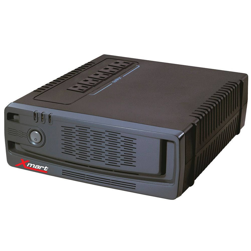 XBU INVERTER 1.2KVA / 2.4KVA: Productos de Integra Products, S.L. }}