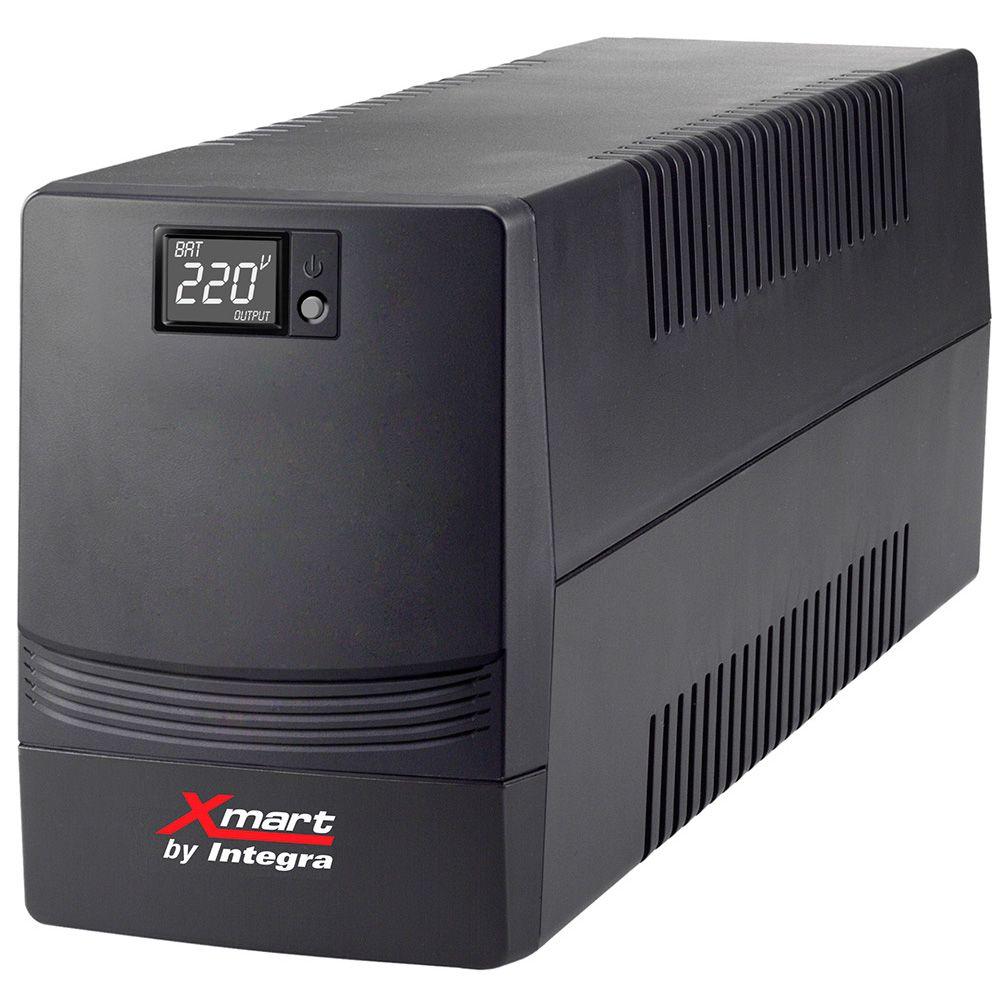 SUPRA-LCD 1101/1601/2101: Productos de Integra Products, S.L.