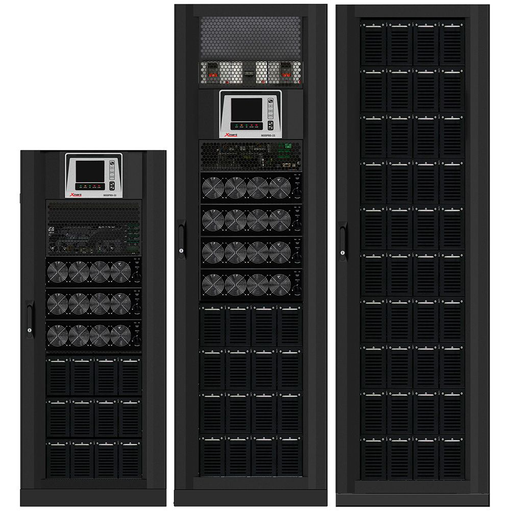 MODPRO - MODULAR UPS SYSTEMS: Productos de Integra Products, S.L.