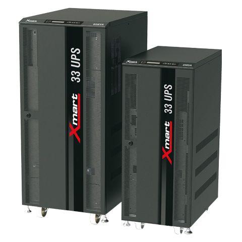 XMART-33 20K-200K: Productos de Integra Products, S.L.