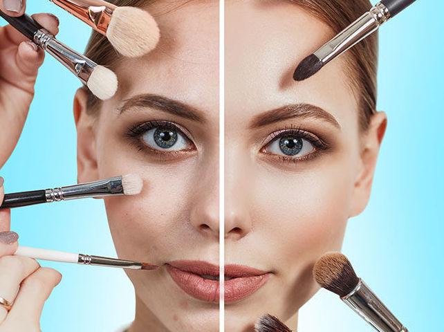Maquillaje para novias Móstoles
