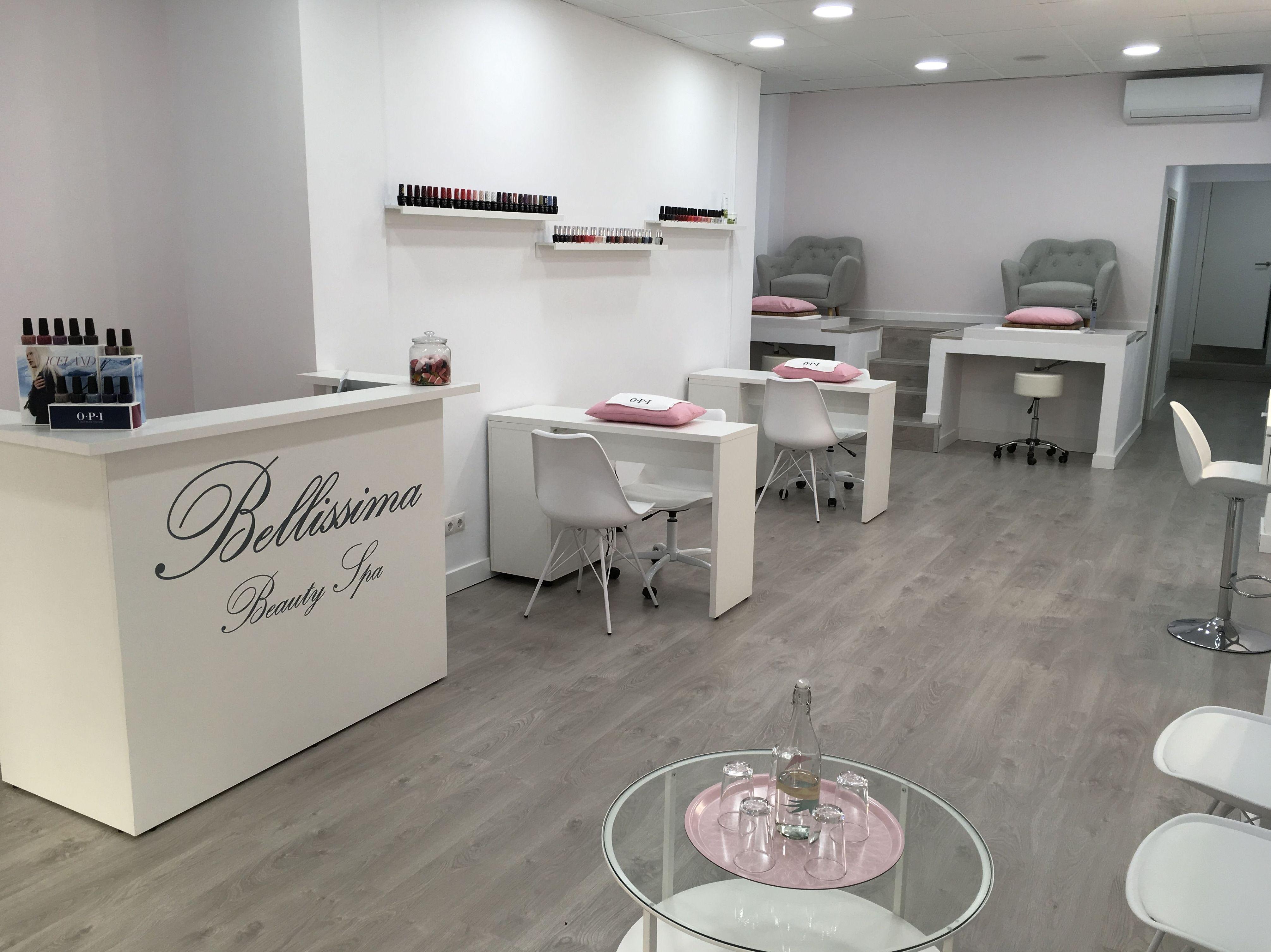 Tu centro de belleza en Palma