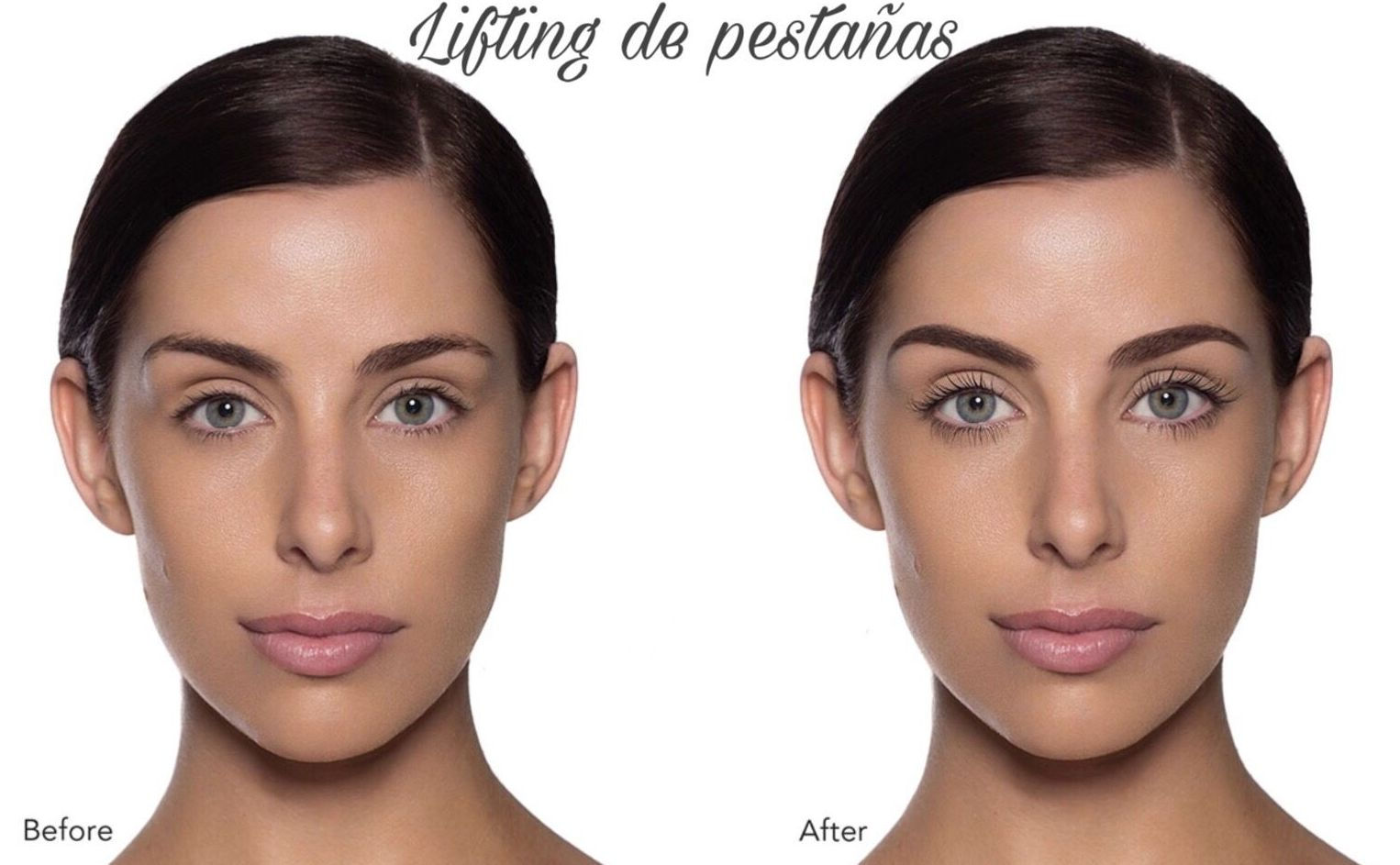 Lifting de pestañas: Servicios de Bellissima Beauty Spa
