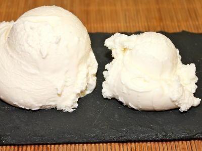 Yogur: Surtido de Heladería Tortosa