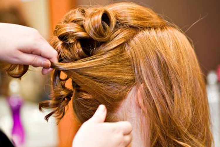 Enseñanza profesional de peluquería en Las Palmas