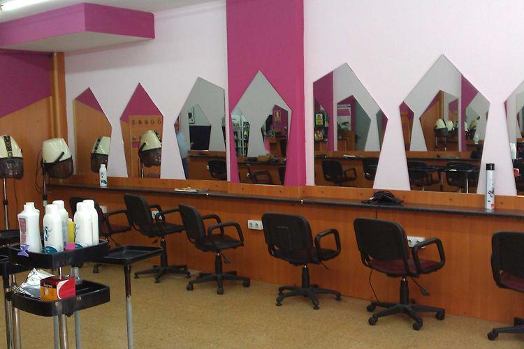 Academia de peluquería en Las Palmas
