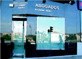 Foto 6 de Abogados en Burgos | Alejandro Suárez Abogados