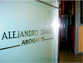 Foto 5 de Abogados en Burgos | Alejandro Suárez Abogados