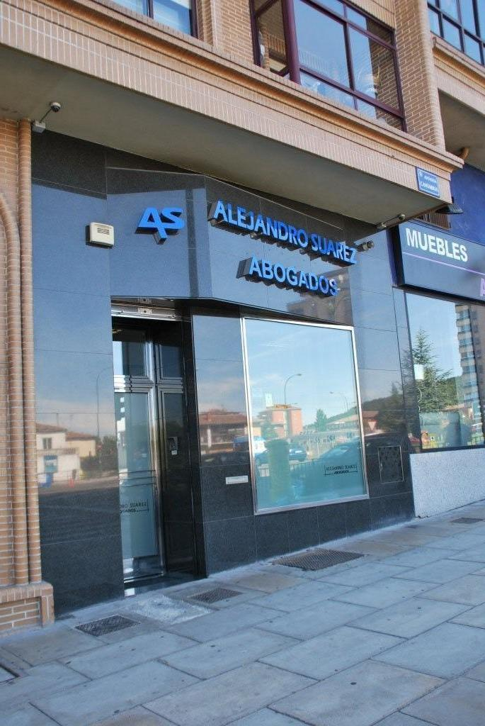 Foto 1 de Abogados en Burgos | Alejandro Suárez Abogados